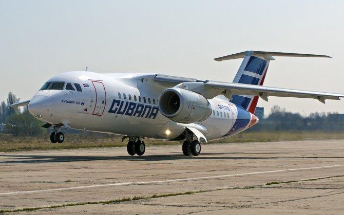 Russian bank arranges financing for Cuban-bound An-158