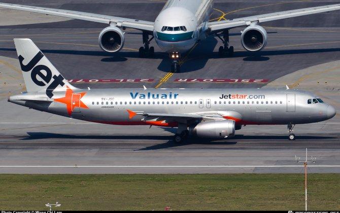 Shun Tak Holdings confirms plans to close Jetstar Hong Kong