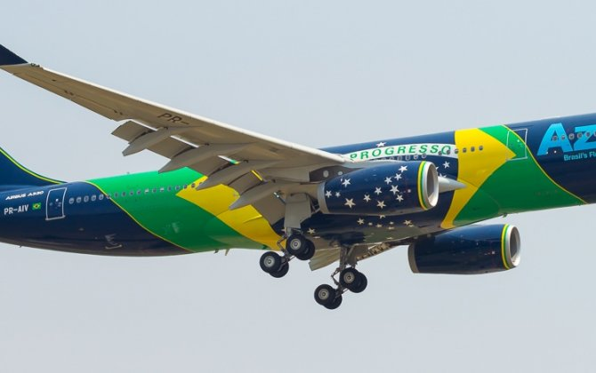 Azul experiments with 'Brazil Air Pass' for US passengers