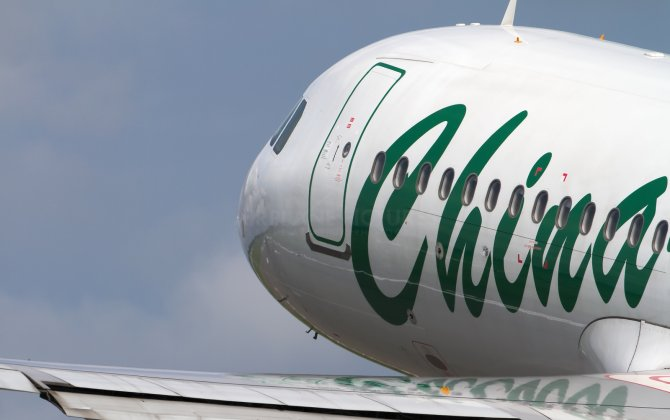 China's Spring Airlines' 1H profit climbs 129%