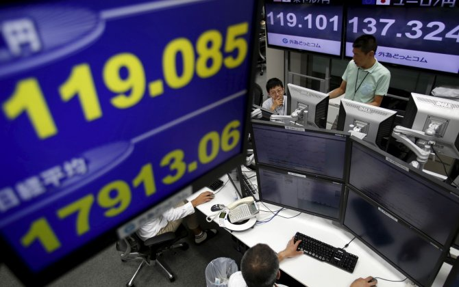 Asia stocks take heart from Wall Street rally