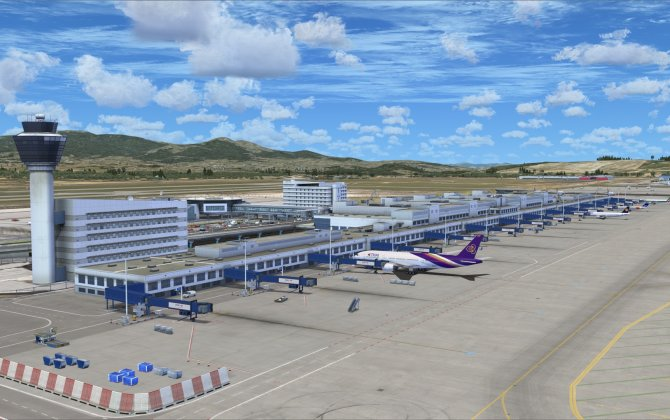Greece to sell its airports to Fraport in €1.2bn deal