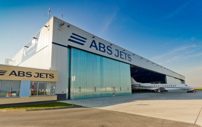 ABS Jets gains IS-BAO Audit Stage II certification