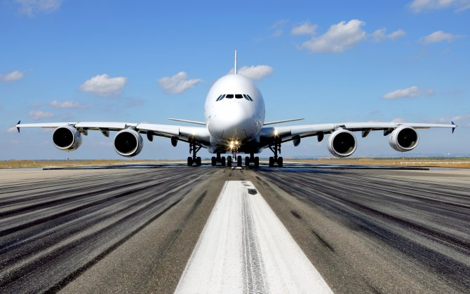 Airbus delays delivery of 1st A380 to Russia's Transaero