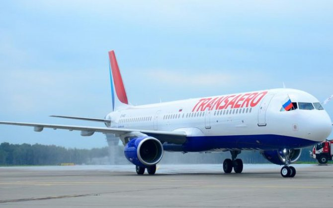 Transaero Airlines sees recovery of its cargo traffic