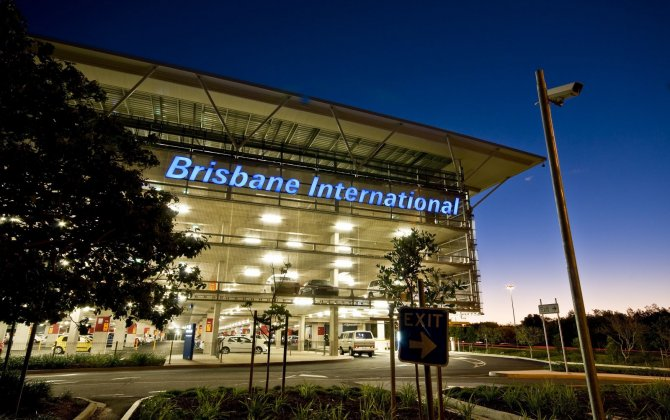 Brisbane Airport breaks ground on new hotel complexes