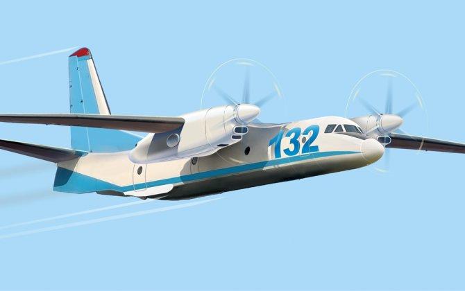 New Saudi-Ukrainian aircraft programme launched
