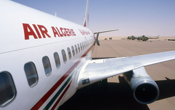 Mohamed Bouderbala steps up as new chief executive for Air Algerie