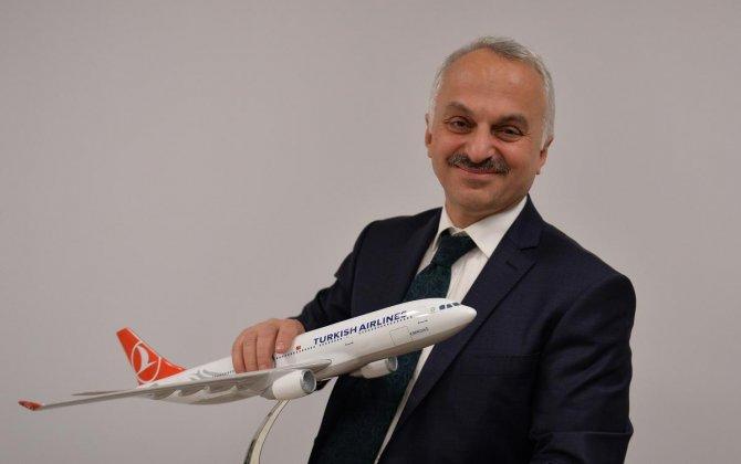 Dr Temel Kotil to speak at ACI Airport Exchange