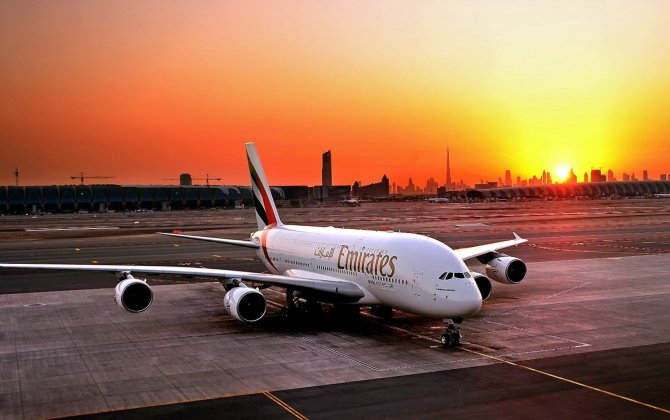 Emirates forms strategic partnership MCI