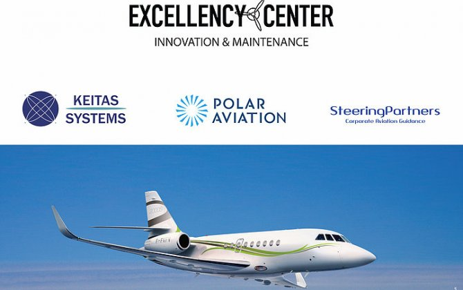 EBACE 2016 A KEY EVENT FOR OUR NEW COMPANY: STEERING PARTNERS