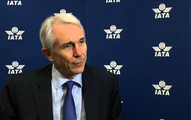 Tony Tyler to Retire as IATA Director General and CEO in June 2016