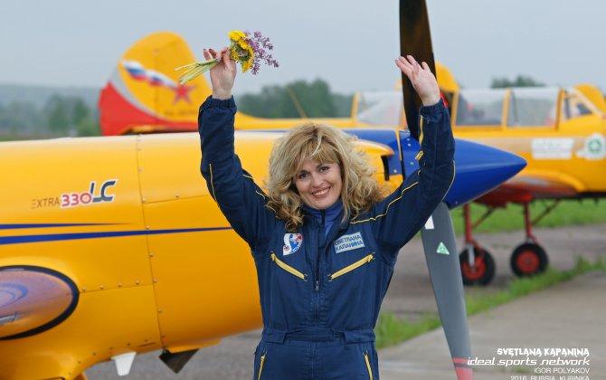 Airshow. Kubinka. Russia