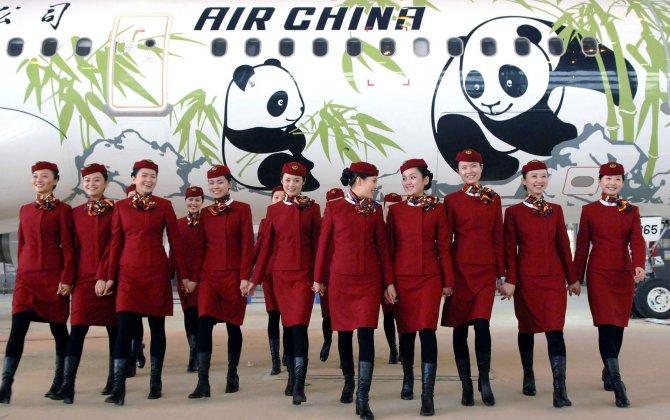 Air China's 1H profit increases more than 700%