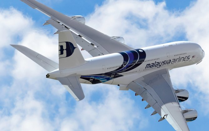 Malaysia Airlines Berhad receives AOC