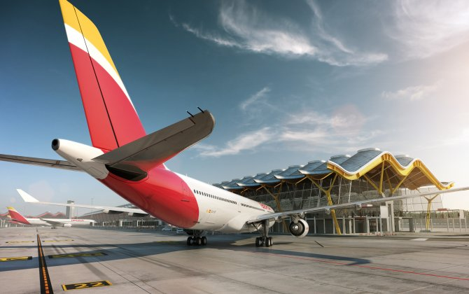 Iberia eyes Europe-Latin American alliance