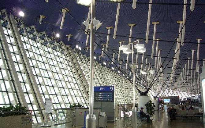 Shanghai Airports Report 1.3 Billion Yuan H1 Net Profit