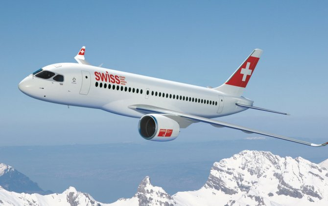 SWISS launches new gourmet concept for First Class guests