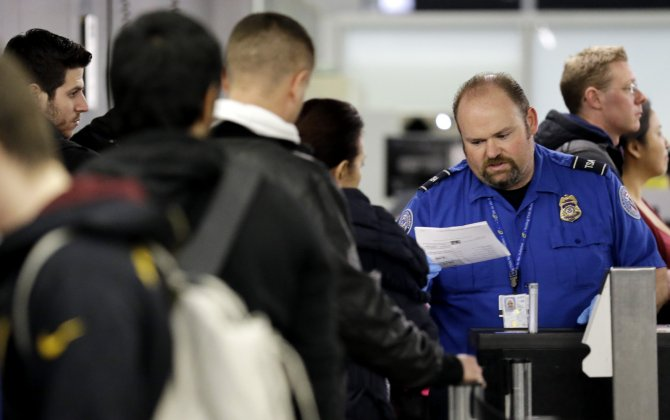 Americans Are the World's Most Frequent Fliers