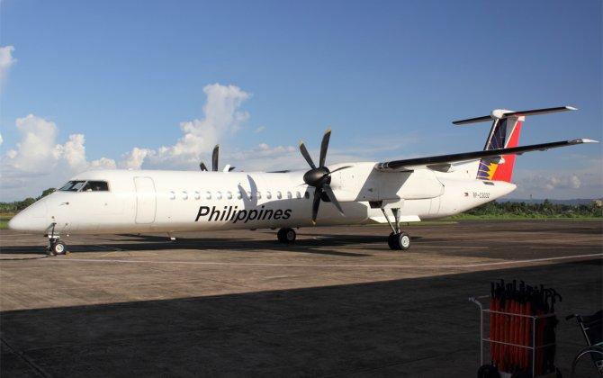 PAL Express looking to renew Bombardier turboprop fleet