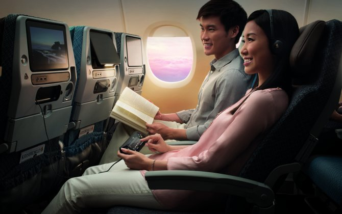 Five Premium Economy Classes That Are Worth Paying Extra for