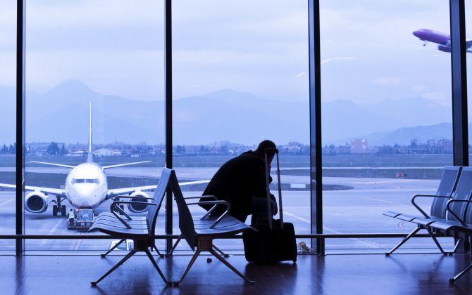 What to Do If a Cancelled Flight Leaves You Stranded