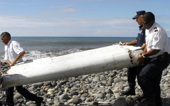 France Unsure Plane Part Came from MH370, Source Says