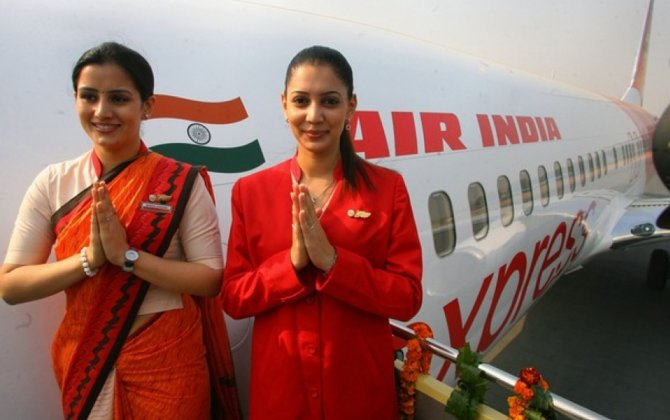 Air India Pilots to Vote on Stopping Operations