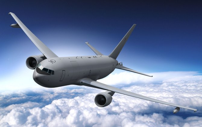 KC-46A: Big Airplane Being Delayed by a Few Big Problems