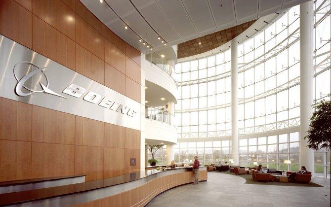 Boeing settles 401(k) lawsuit