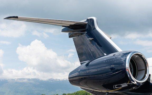 1.4 billion business jet deal with Praetor Fleet Launch Customer