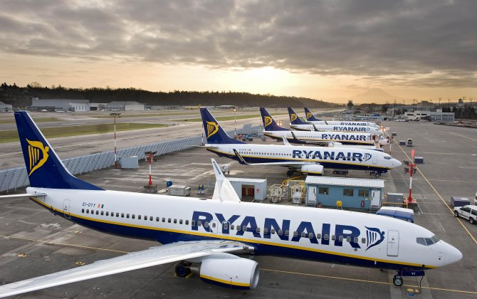Ryanair Traffic Threat to Airport over Low-Cost Second Runway