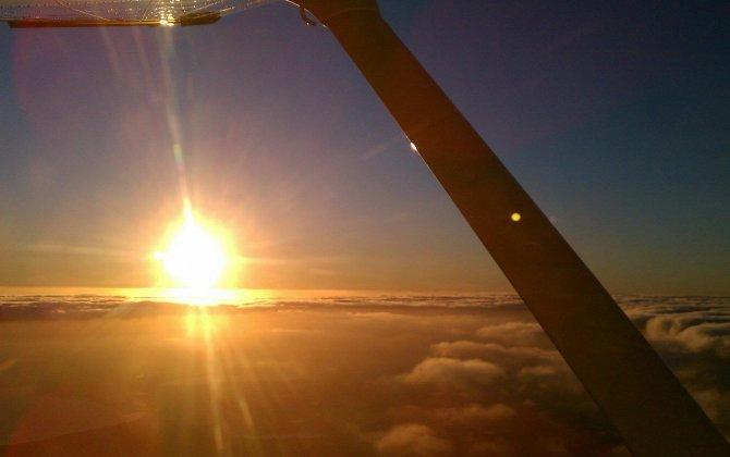 Segmen Flight Academy receive Light Turboprop ALX