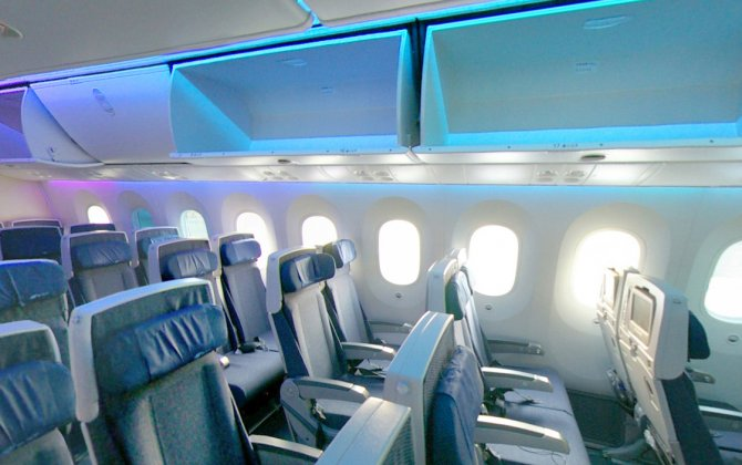 FLY Leasing Acquires New Boeing 737-800