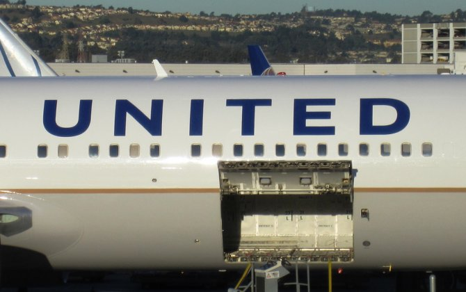 United Airlines Cargo Goes Live With RTS Cargo Revenue Management Solution