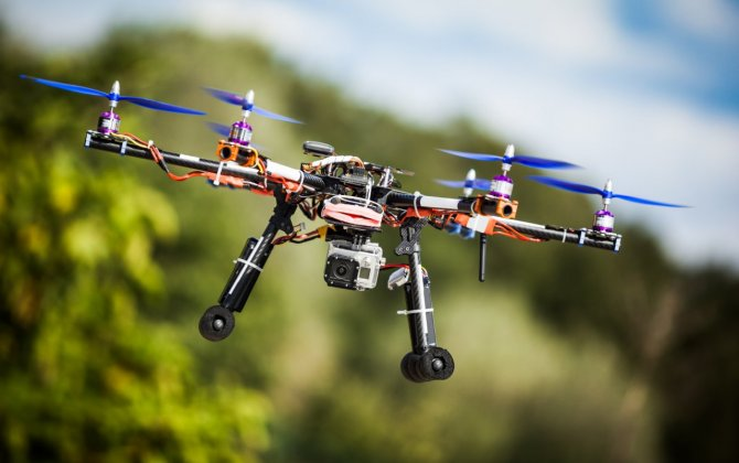 FAA Grants Measure Approval To Operate Largest Commercial Drone Fleet In The Nation
