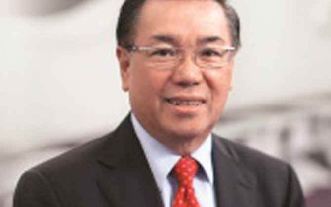 Singapore Airlines Names Peter Seah As Deputy Chairman