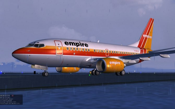 FAA Proposes $360,000 Civil Penalty Against Empire Airlines
