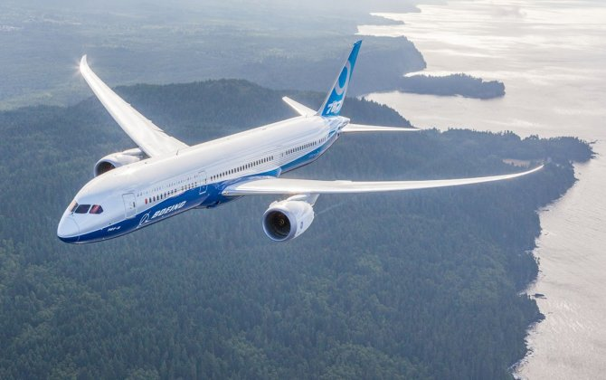 First Look: KLM's First 787-9 Dreamliner