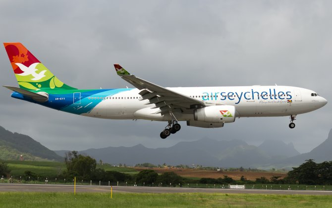 Air Seychelles welcomes new Airbus A320 Aircraft into Fleet