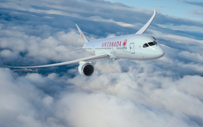 Air Canada seeks to turn Toronto into premier international hub