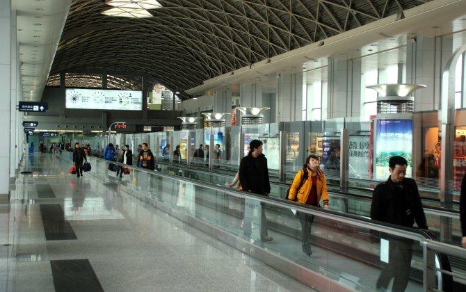 New Chengdu Airport Secures 12 Billion Yuan Bank Loan