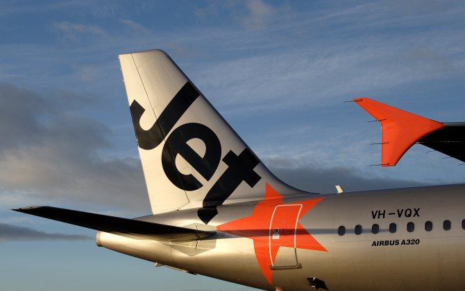 Jetstar announces low fares to four new regional destinations, five routes