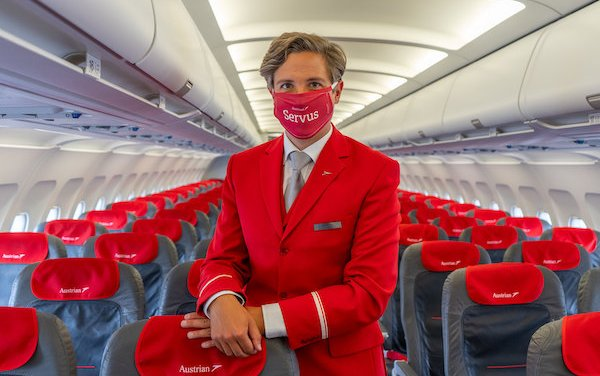 15 additional destinations: Austrian Airlines expands summer flight schedule