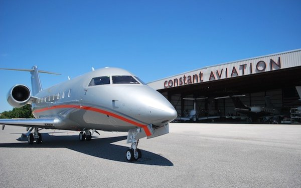 15 years of growth and accomplishments - Constant Aviation