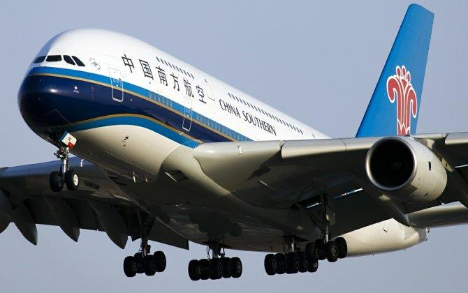 China Southern Announces Service to Rome, Dubai & Christchurch
