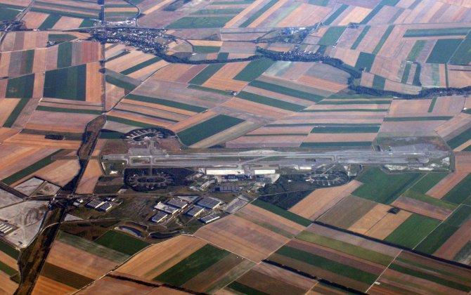 France's Atlas Atlantique Airlines to open Paris Vatry base