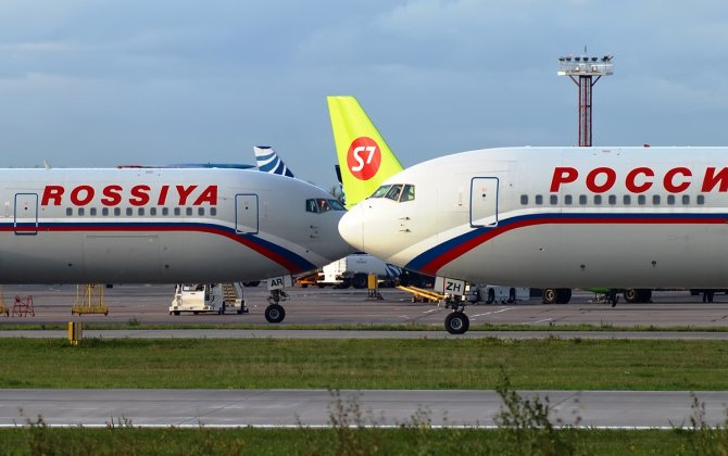 Russian airlines carry 52.5 million passengers in 1H