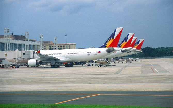 Philippine Airlines Says to Shed 117 Jobs in Non-Core Services