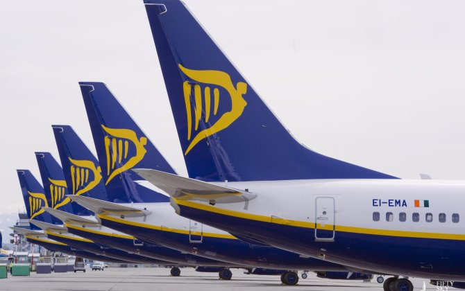 Ryanair Refines Crew's Blue-Collar Look to Boost Business Appeal